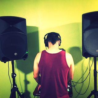 Green Room Mix 1