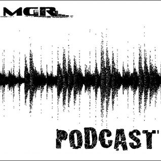 MINIMALGESTÖBER REC PODCAST 011 - ADAPTER