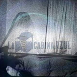 La Cabina Azul - Especial día de muertos 02/11/13 - Parte 1