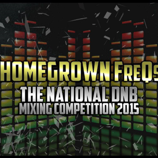 Homegrown Freqs 2015 Live Mix