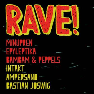 Dsick (Live Beatbox & Kaoss Pad Action) - Ampersand Techno set @ RAVE2 Gambrinus 14.11