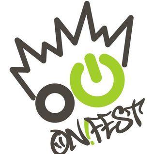 OnFest Promo MiniMiniMix