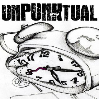 Hispdchase w/ MC Anti @ Unpunkual  4-21-16
