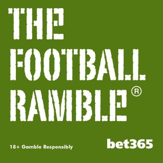 The Football Ramble Preview: 16th Oct 2015