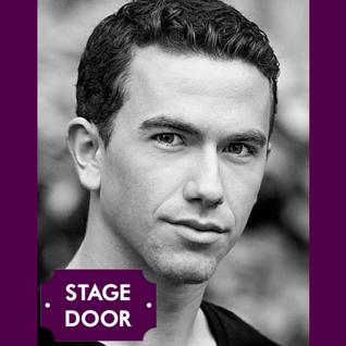 RICHARD FLEESHMAN / Stage Door