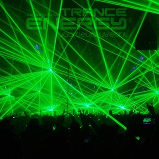Mario Starman TranceActive Session