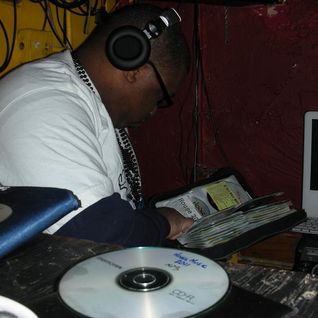 5.5.11 DJ Snooze Presents Afternoon Snooz'ology @ Gottahavehouseradio