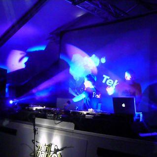 Adlibs Djset- Tech-House-Progressive Mars 2011