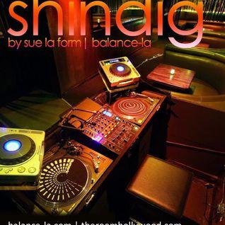 Live @ Shindig 06.02.11