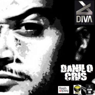 Danilo Cris - Live Club 66 (RI) - Ottobre 2011