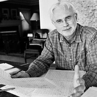 John Adams at 70