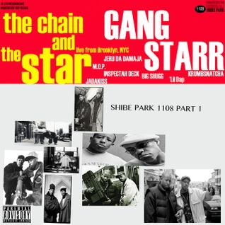 The Chain And The Star Volume  Mixtape