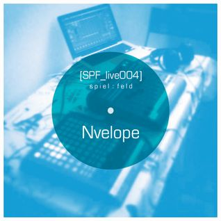[SPF_live004] spiel:feld´s live operation with ... Nvelope