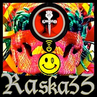 RASKAZZ - Acid Rainbow