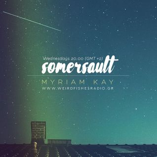 Somersault on a Rainy Afternoon S04E03
