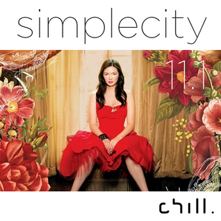 Simplecity show 11 part 1 featuring Marie Digby