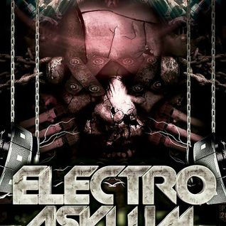 Aprocltd @ Electro Asylum February 2016 Free Download