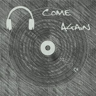 Come Again - Prof C (Black Music mixtape)