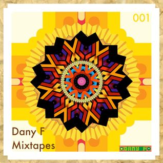 Dany F Mixtapes - 001