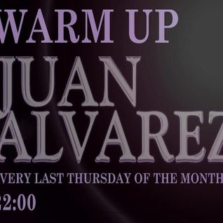 Warm Up 003 part 2 by Juan Alvarez