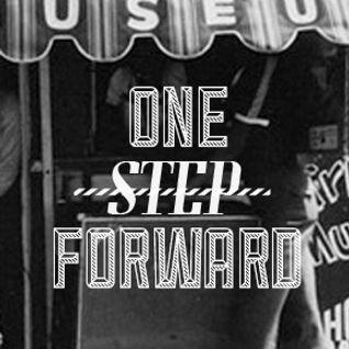 One Step Forward - 31st January 2013