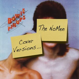 The NoMen - Cover Versions by Request - Part One