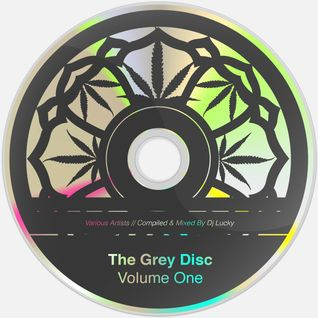 The Grey Disc Vol. 1