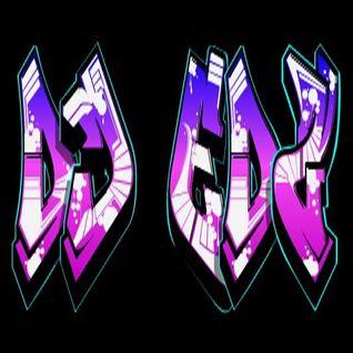 Dj Edz - January 2013 Mixtape