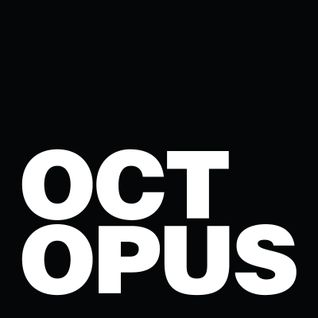Octopus Radio - Manic Brothers Takeover - Nov 2013
