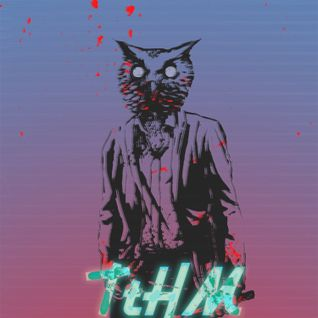 Tribute To Hotline Miami