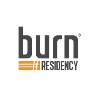 Burn Residency 2014  - DJ STEVE-O