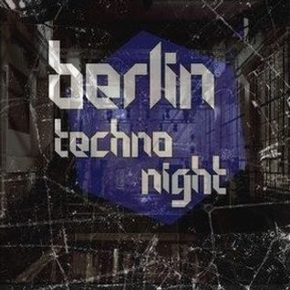 DJW - Berlin Techno Night 03