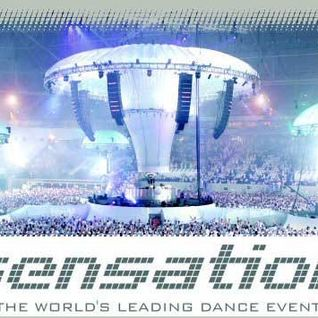 Paul van Dyk - Live @ Sensation White, Amsterdam (03-07-2004)