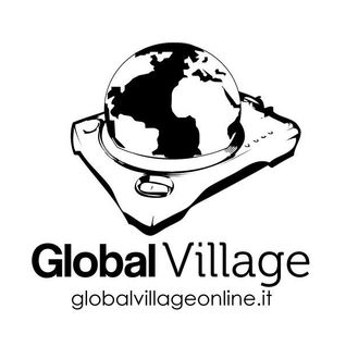 Global Village - Radio Show # 76