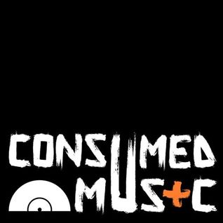 Consumed Music Show DI.FM [ November 2015]