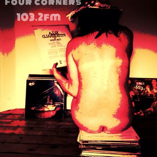 Four Corners Radio Show 20th July All Vinyl special with a Cumbia Mix in the second half..