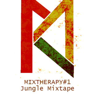 MixTherapy # 1  - Jungle mixtape -