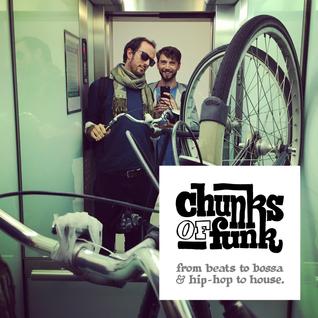 Chunks of Funk vol. 31 - 19.06.2016: Mala, Guts, Mitsu The Beats, Pomrad, Rainer Truby, Chali 2na, …