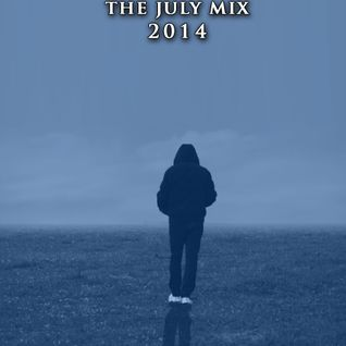 JOONYA T PRESENTS: THE JULY MIX 2014
