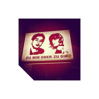 Ant Orange @ Zu Mir Oder Zu Dir, Berlin - 20140120