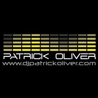 Patrick Oliver - Podcast - October 2012