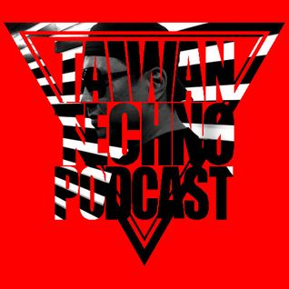 TAIWAN TECHNO PODCAST @ 25 - DJ MOS 20131122