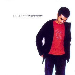 Global Underground - Nu Breed 006 CD 1 Satoshi Tomiie [2002]