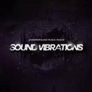 Sound Vibrations on UMR Radio  ||  Andreas Rey  ||  27_03_15