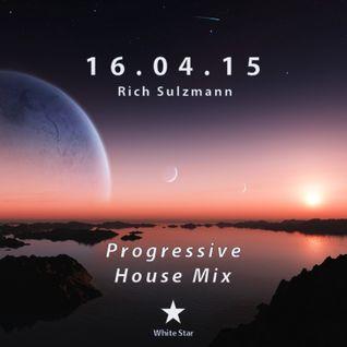 Progressive House Mix 16.04.15