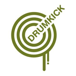 Drumkick Radio 73 - 29.03.08 (CazpaCozmo, Vangel, Canoe Man, Fink)