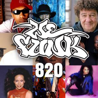 WEFUNK Show 820