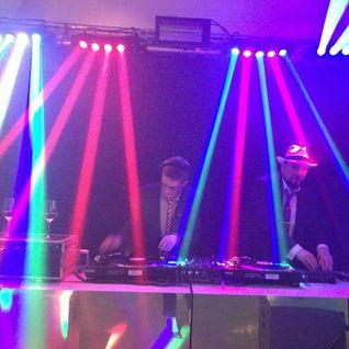 08-09-19 - DJ-HOVA - DJ-Harold Lloyd - Breakbeats madnes 2