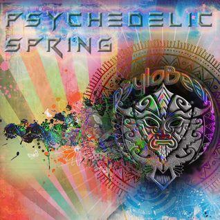 PsyloBean-Psychedelic Spring (2kFollowerMix)