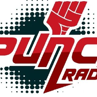 Replay Mix J'lien Derulo (Punch Radio) 17/07/2012 00h/2h